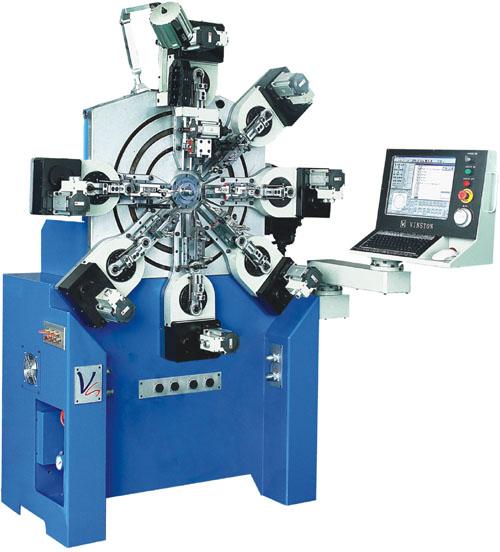 machine springs